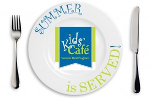 Kids' Cafe 2014 Post